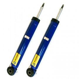 Амортизатор газонаполненный задней подвески  LADA Vesta Cross и Vesta SW Cross серии SPORT (со стандартным ходом штока для  установки со штатными пружинами) А 180.2915.004-КС АСОМИ